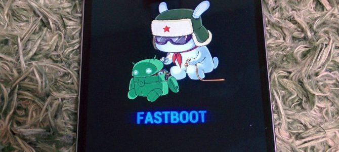 中国で買った大陸版小米スマホ(Xiaomi Redmi4)にカスタムROMを入れる